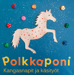 Nappikauppa Polkkaponi