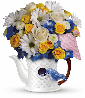Order Mother's Day Flowers