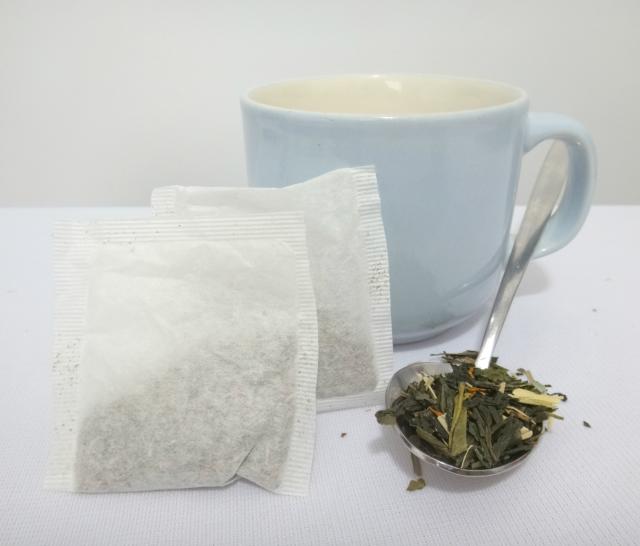 lose weight tea