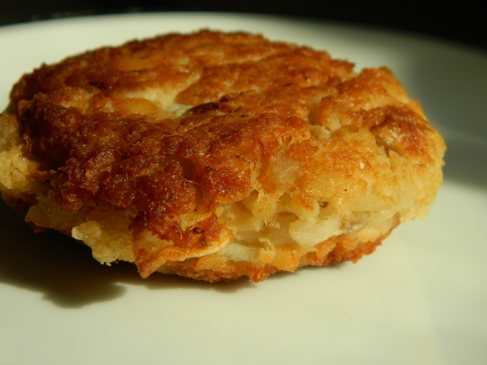 My naturally frugal family fish cakes and a winner for Old fashioned cod fish cakes