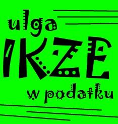 Ulga emerytalna w podatku PIT IKZE 2014