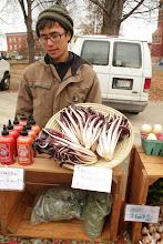 Farmers' Markets in Winter
