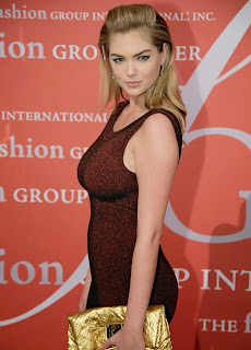 Kate Upton to star in The Layover