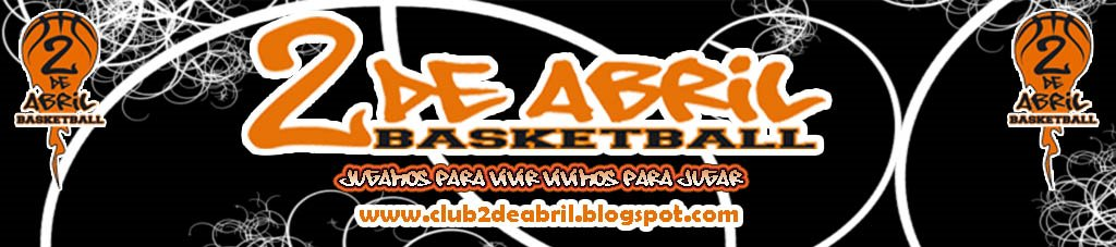 2 de Abril Basketball