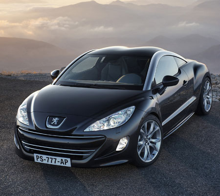 car barn sport peugeot rcz. Black Bedroom Furniture Sets. Home Design Ideas