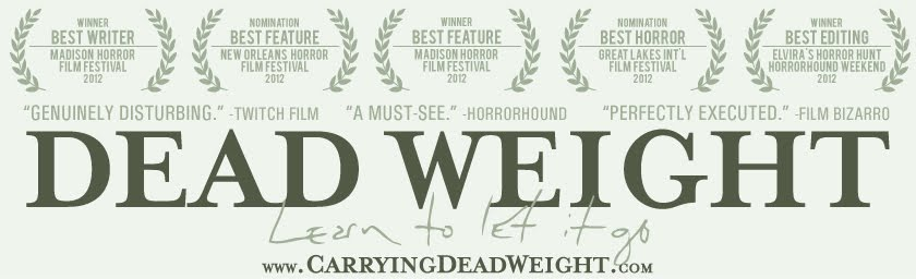 DEAD WEIGHT