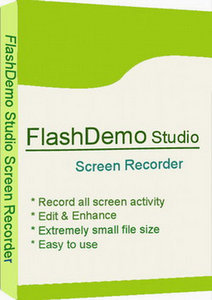 FlashDemo Studio 2.28c Build 110324 Portable MFShelf Software Free Download