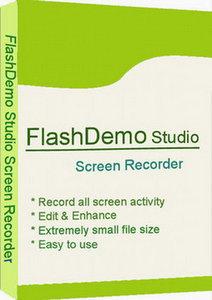 FlashDemo Studio 2.28c Build 110324 Portable MFShelf Software Free Download