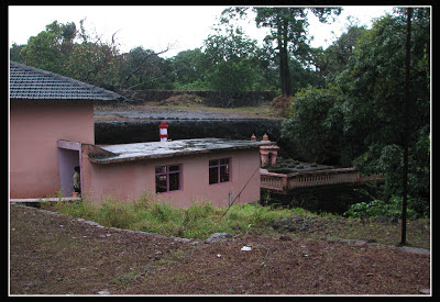 Chandika Temple