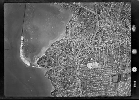 LGGA Historical Aerials