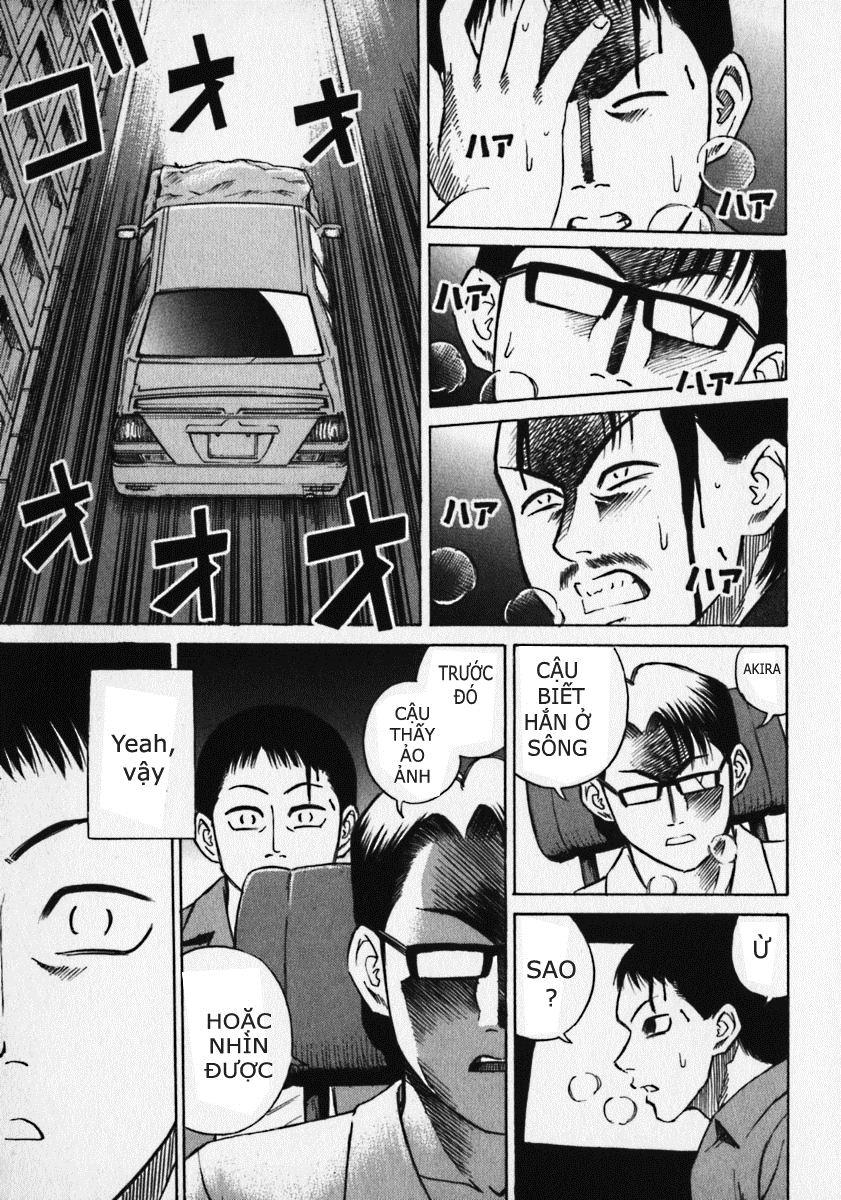 Higanjima chap 11 page 17 - IZTruyenTranh.com