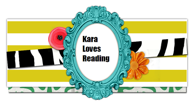 Kara Loves Reading