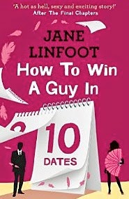 French Village Diaries #HIFortnight How to Win a Guy in 10 Dates Jane Linfoot HarperImpulse book review