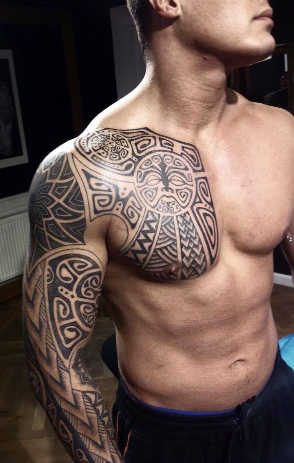 Tattoo Ideas for Men Arm