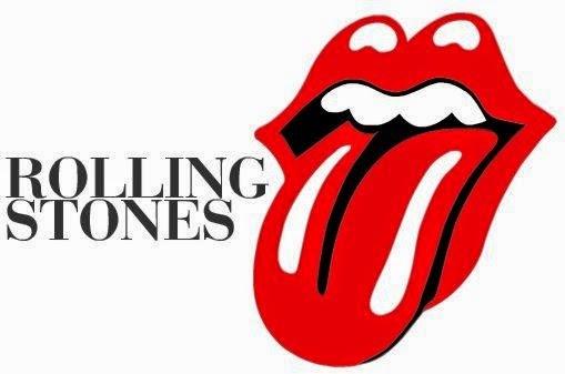 Transporte para show Rolling Stones