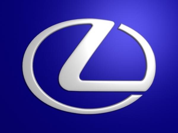 лексус лого:
