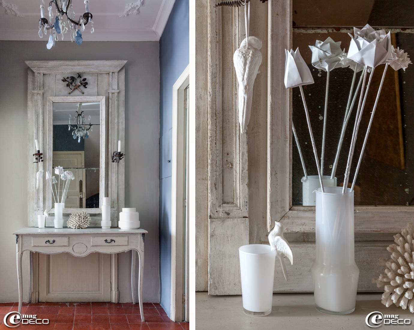 la galerie e magdeco magazine de d coration. Black Bedroom Furniture Sets. Home Design Ideas