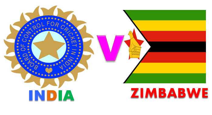 India Vs Zimbabwe live streaming on 14th March icc cwc 2015