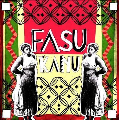 FASU KANU - Fasu Kanu (2006)