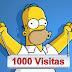 100 Visitas