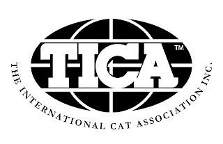 The International Cat Association (TICA)
