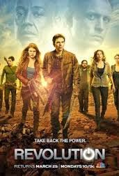 Assistir Revolution 2×01 Online – Legendado