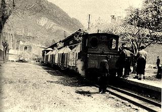 clot del moro asland tren estacion castellar d'hug