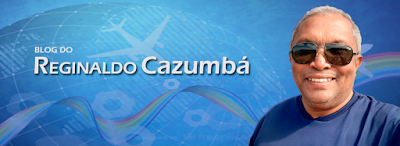 Blog do Reginaldo Cazumbá