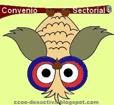 Asamblea de CC.OO. Coruña Lechuza2