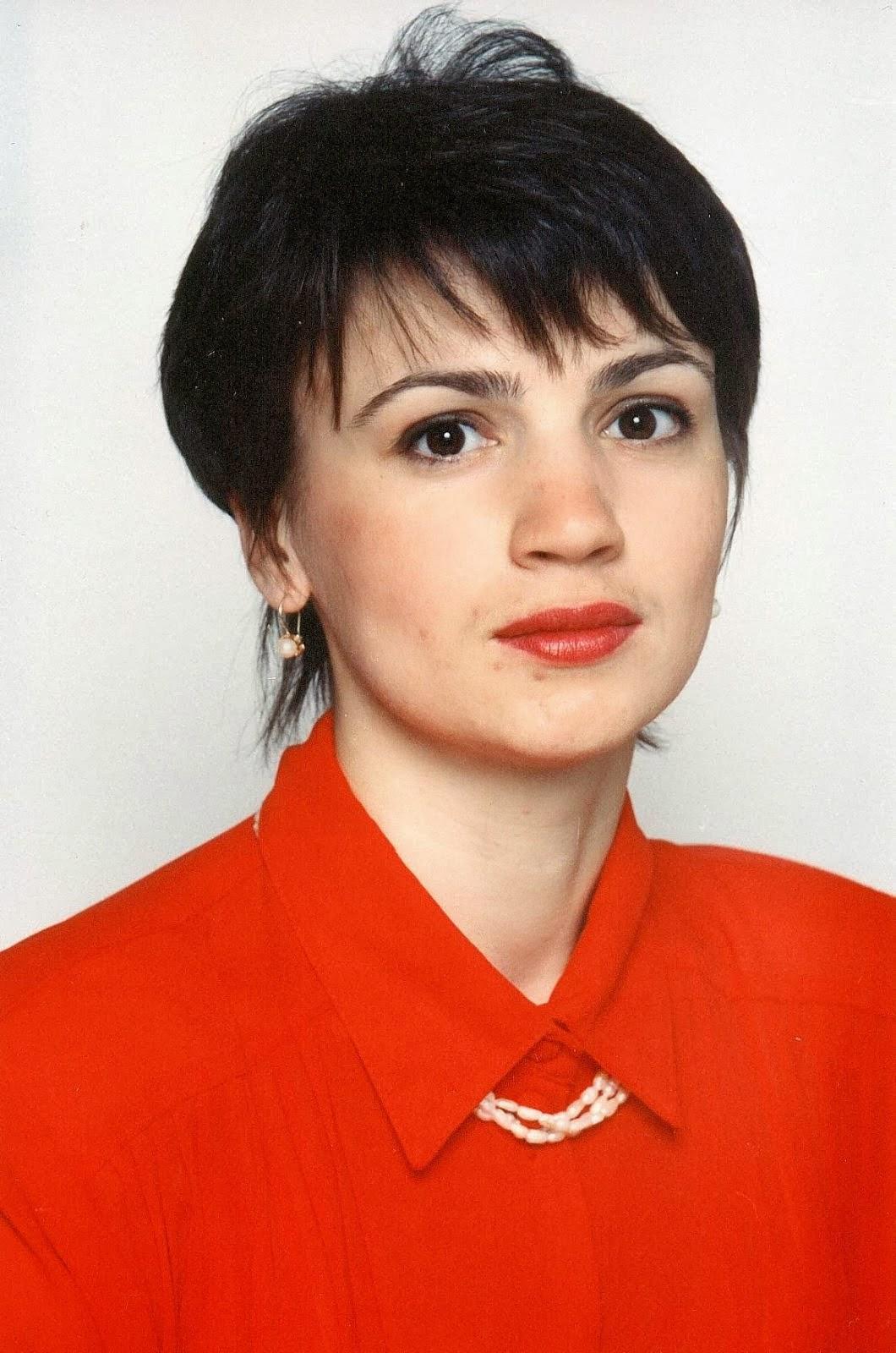 Струц Оксана Владимировна