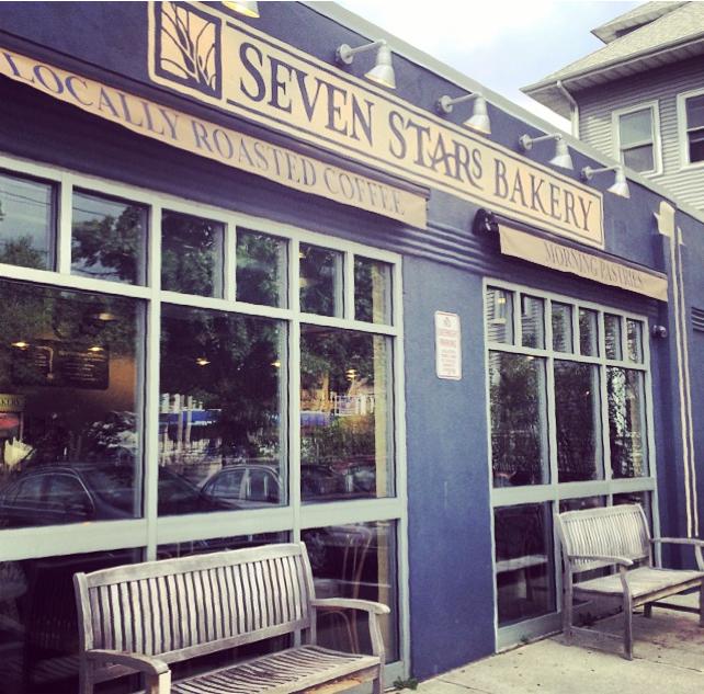 Seven Stars Bakery Providence Rhode Island