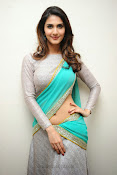 Vaani Kapoor Photos at Aha Kalyanam Pm at FM Radio station-thumbnail-17