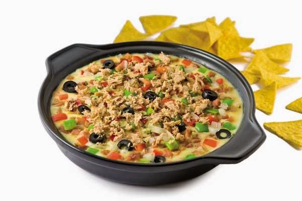 Nachos Zacatecas, especialidad de la franquicia fast food Nachos Tomasa