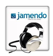 Descarga musica gratis y legal con Jamendo
