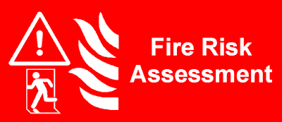 The Law - Fire Risk Asessment