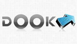 Logo Design - DookLet