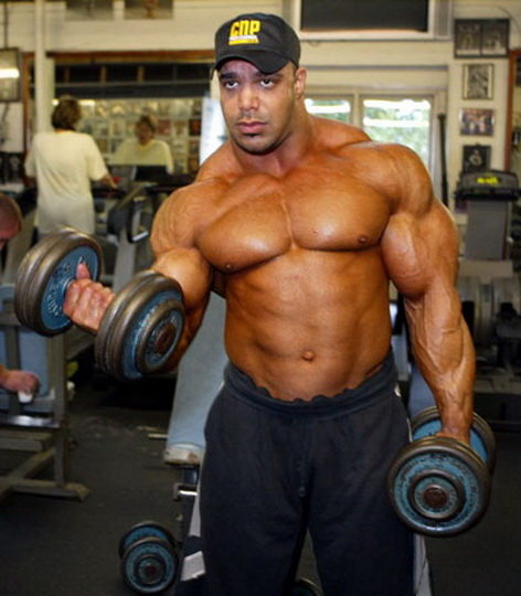 muscle tank tops: Zack Khan top ten at the Mister Olympia