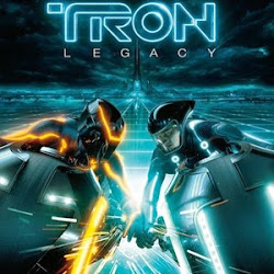 Poster TRON: Legacy 2010