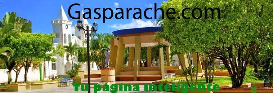 Gasparache.com