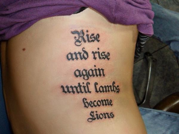 Free Tattoo Generator