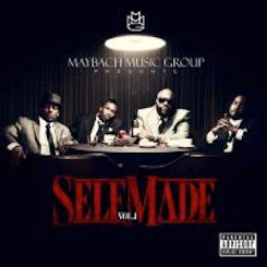 Self Made Vol. 1 (Purchase Here)