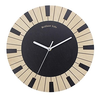 Reloj de Pared Piano