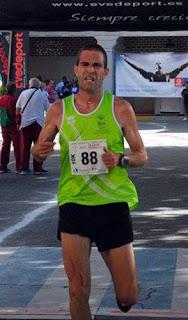 Atletismo Aranjuez en Torrijos