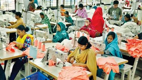 Apparel Industries in Bangladesh