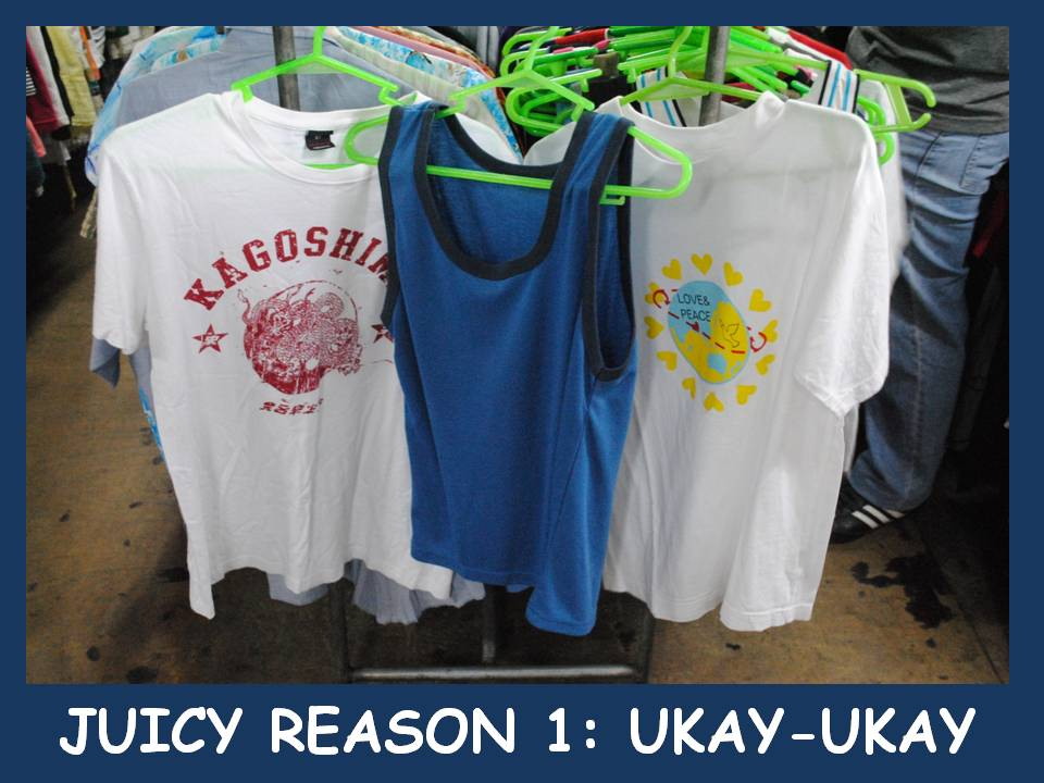 Ukay-Ukay