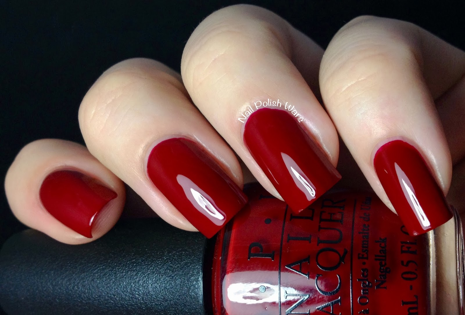 Nail Polish Wars: OPI Mariah Carey Holiday 2013 Collection Swatch ...