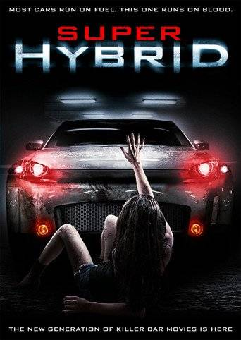 Super Hybrid (2010) tainies online oipeirates