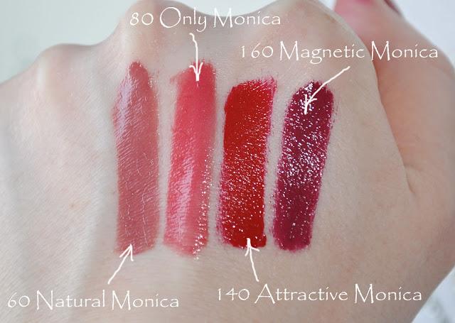 D&G Monica Lipstick