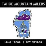 Tahoe Mountain Milers Running Club