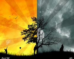 כשאדם משתנה משתנים גם חייו